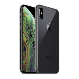 telefon iphone xs space gray vsetky velkosti pamati