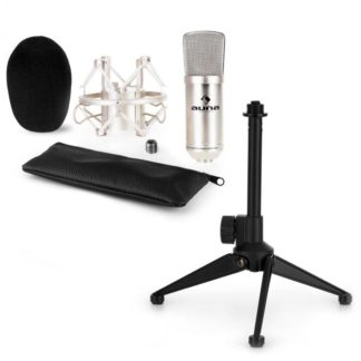 Auna - Auna CM003 mikrofonní sada V2