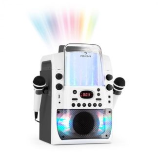 Auna - Auna Kara Liquida BT karaoke zařízení