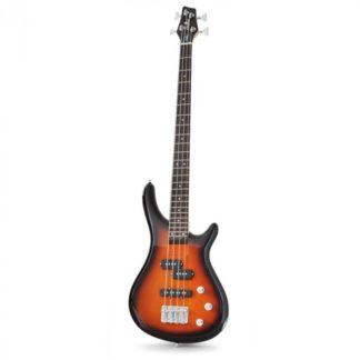 Chord - Basová kytara Chord CCB90