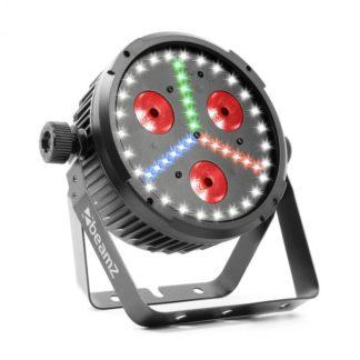Beamz - Beamz BX30 PAR LED reflektor 3x10W 4-v-1