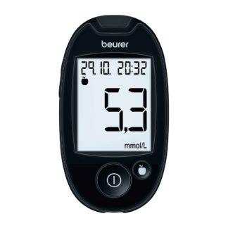 Beurer - Beurer BEU-GL44lean glukometr - 4211125463099