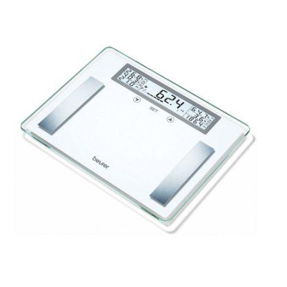 Beurer - Beurer BG 51 XXL osobní váha (760.20) - 4211125760205