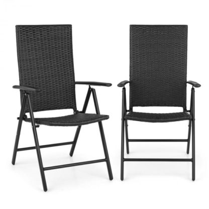 Blumfeldt - Blumfeldt Estoril zahradní židle - 4060656152283
