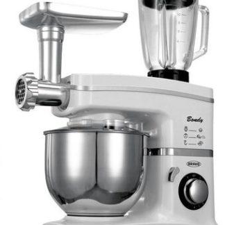Bravo - Bravo Kuchyňský robot Bondy s příslušenstvím B-4697 - 8595022046973
