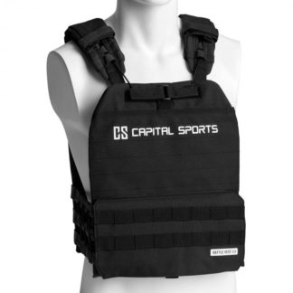 Capital Sports - Capital Sports Battlevest 2.0