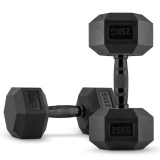 Capital Sports - Capital Sports Hexbell Dumbbell