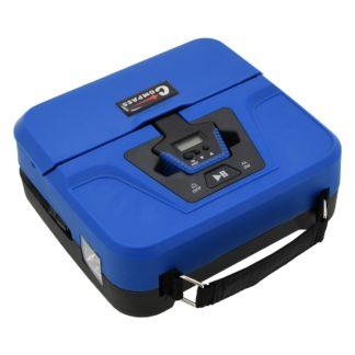 - Compass Kompresor 12V BOX digitální 3in1 - 8591686072051