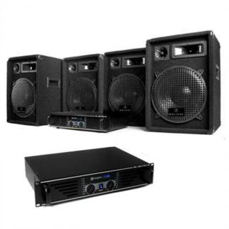 "Electronic-Star - Electronic-Star DJ sestava ""Miami Nights Pro"""