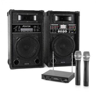 Electronic-Star - Electronic-Star Karaoke zařízení STAR-8