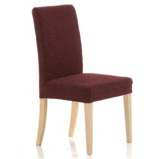 - Forbyt Multielastický potah na židli Petra červená