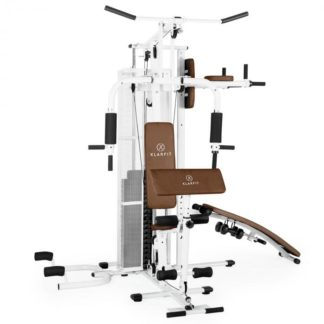 KLARFIT - KLARFIT Ultimate Gym 5000