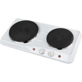 Kalorik - Kalorik DKP 1002 Elektrický dvouplotýnkový vařič - 5413346334794