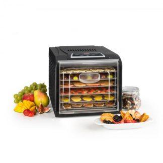 Klarstein - Klarstein Fruit Jerky Plus 6 sušička ovoce
