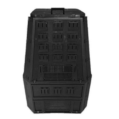 - Kompostér Prosperplast Evogreen 850 l černý IKEV850C - S411 - 5905197960449