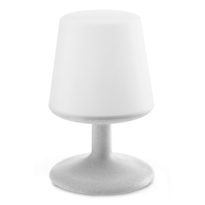 Koziol - LIGHT TO GO lampa Organic KOZIOL (barva-organic šedá) - 4002942447697