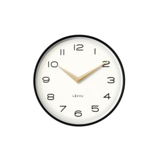 Lavvu - Lavvu LCT1211 Kovové hodiny Living
