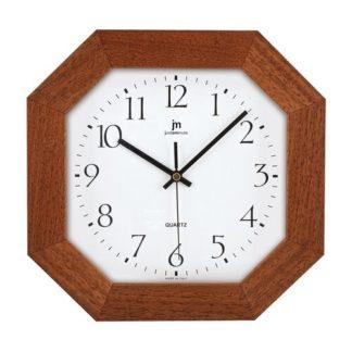 Lowell - Lowell 02822C Designové nástěnné hodiny  27 x 27 cm - 8008457026682