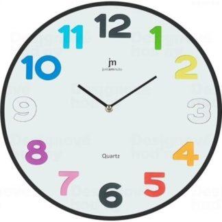 Lowell - Lowell 14872 38cm Designové hodiny - 8008457757678
