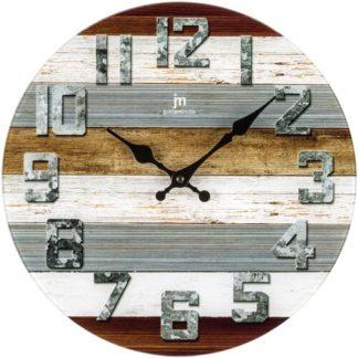 Lowell - Lowell 14886 Designové nástěnné hodiny pr. 34 cm - 8008457792839