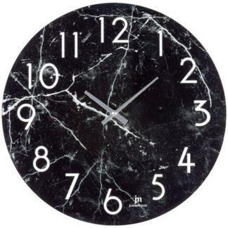 Lowell - Lowell 14890 Designové nástěnné hodiny pr. 38 cm - 8008457792877