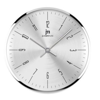 Lowell - Lowell 14949S nástěnné hodiny