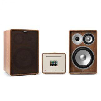 Numan - Numan Unison Retrospective 1978 MKII edition – stereo systém: zesilovač + reproduktory + kryty - 4060656081910