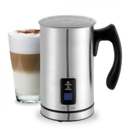Orava - Orava MF-401 Elektrický zpěňovač a ohřívač mléka - 8586016723093