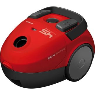 Sencor - Podlahový vysavač SENCOR SVC 45RD-EUE3 - 8590669243532