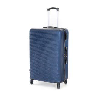 - Pretty UP Cestovní skořepinový kufr ABS03 L