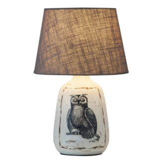 Rabalux - Rabalux 4373 Dora stolní lampa - 5998250343730