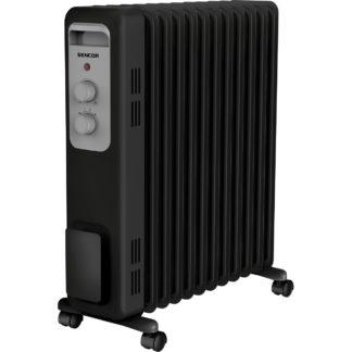 Sencor - SENCOR SOH 3311BK olejový radiátor - 8590669253494