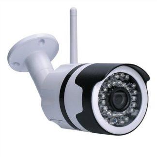 Solight - Solight 1D73 Venkovní IP kamera - 8592718024192