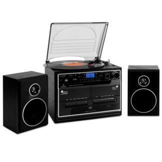 Auna - Stereo zařízení Auna 388-BT
