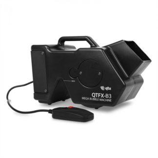 QTX - Strojový bublifuk QTX QTFX-B3