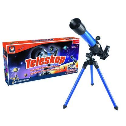 Trefl - TREFL Science4you: Teleskop - 5900511607710