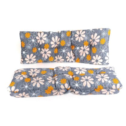 vzor květy - 5999043334010