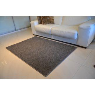 - Vopi Kusový koberec Color shaggy šedá