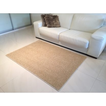 - Vopi Kusový koberec Color shaggy béžová