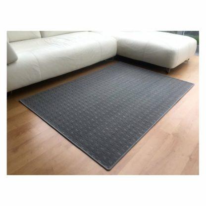 - Vopi Kusový koberec Valencia šedá