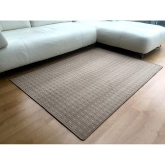 - Vopi Kusový koberec Valencia béžová