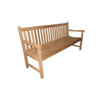 - Zahradní lavice Roma 180 cm