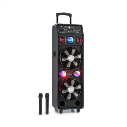 Auna Pro - Auna Pro DisGo Box 2100