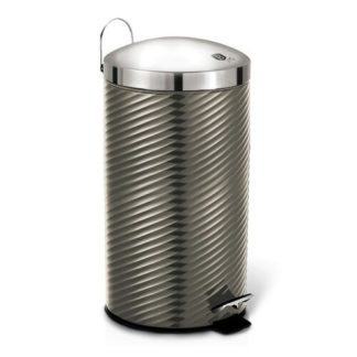 Berlinger Haus - Berlinger Haus Odpadkový koš Carbon Metallic Line