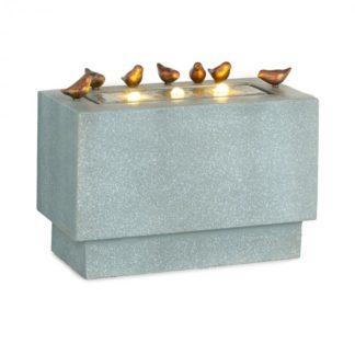 Blumfeldt - Blumfeldt Waterbirds zahradní fontána - 4060656230288
