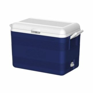 - Cosmoplast Chladicí box Keep Cold DeLuxe 46 l - 6291048028475