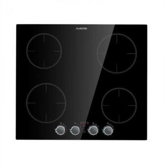 Klarstein - Klarstein Kochheld 4 zónová indukční varná deska - 4060656229947