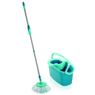 Leifheit - Leifheit Set Clean Twist Disc Mop Ergo 52101 - 4006501521019