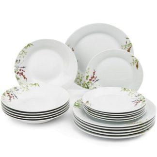 - Mäser 18dílná jídelní sada Herbal Garden - 9001794529242