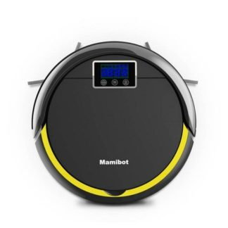 - Mamibot Petvac300 robotický vysavač - 6970626160355